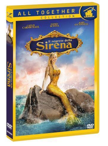 Il segreto della sirena dvd rikert dustin mondadori - Immagini della vera sirena ...