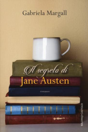 Il segreto di Jane Austen - Gabriela Margall  