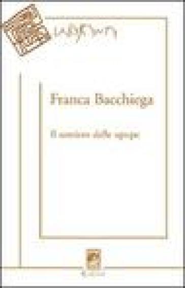 Il sentiero delle upupe - Franca Bacchiega | Jonathanterrington.com
