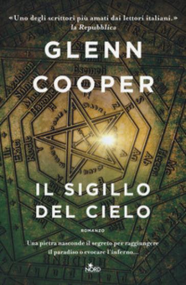 Il sigillo del cielo - Glenn Cooper pdf epub
