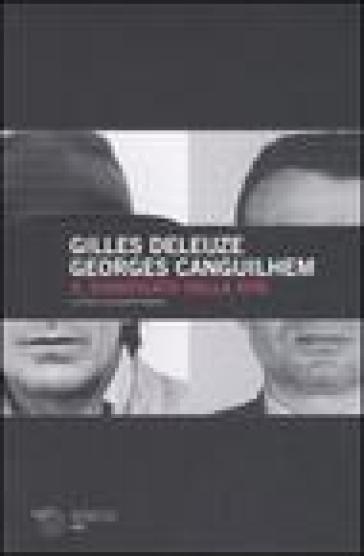 Il significato della vita - Georges Canguilhem |