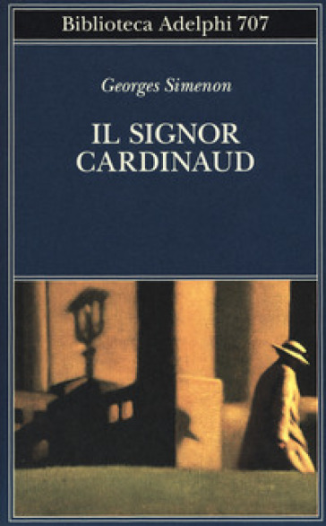 Il signor Cardinaud - Georges Simenon |
