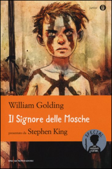 Il signore delle mosche - William Golding | Thecosgala.com