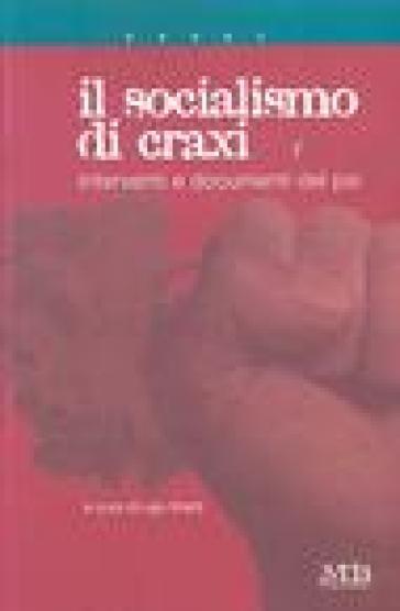 Il socialismo di Craxi - U. Finetti   Kritjur.org