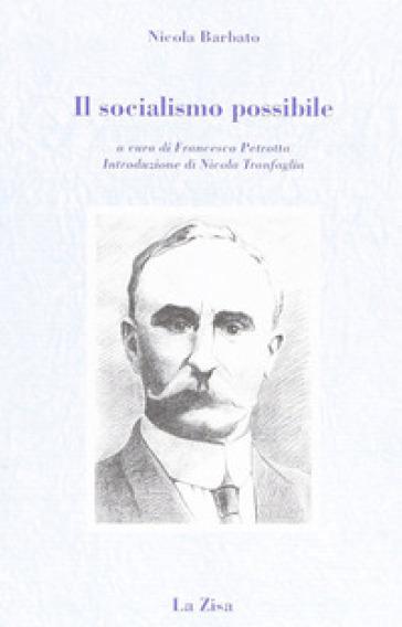Il socialismo possibile - Nicola Barbato pdf epub