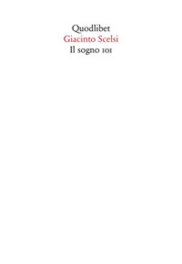Il sogno 101 - Giacinto Scelsi | Rochesterscifianimecon.com