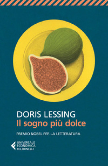 Il sogno più dolce - Doris Lessing | Kritjur.org