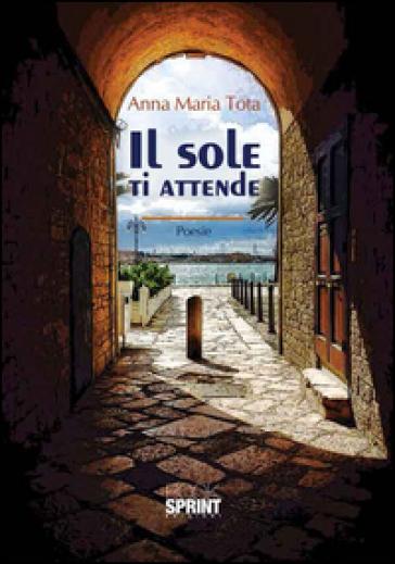 Il sole ti attende - Anna Maria Tota | Jonathanterrington.com