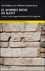 Il sommo bene di Kant