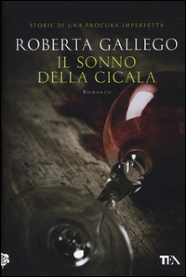 Il sonno della cicala - Roberta Gallego |