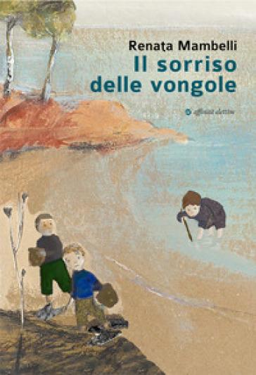 Il sorriso delle vongole - Renata Mambelli   Jonathanterrington.com