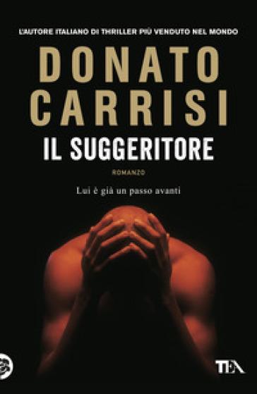Il suggeritore - Donato Carrisi |