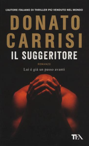 Il suggeritore - Donato Carrisi pdf epub
