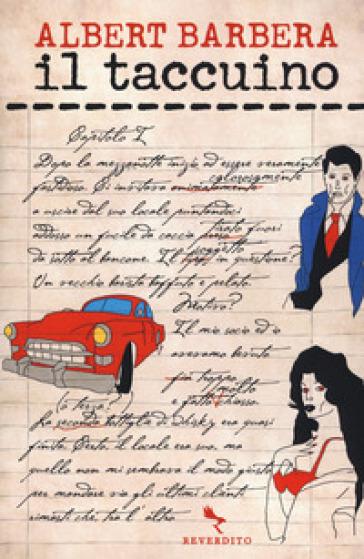 Il taccuino - Albert Barbera pdf epub