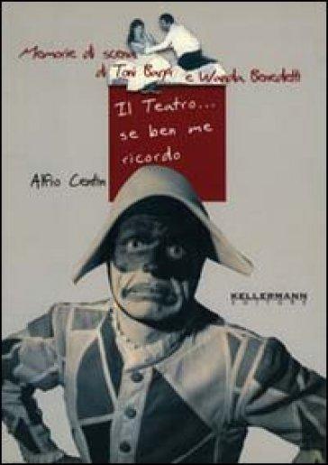 Il teatro... Se ben mi ricordo - Antonio Catalano pdf epub