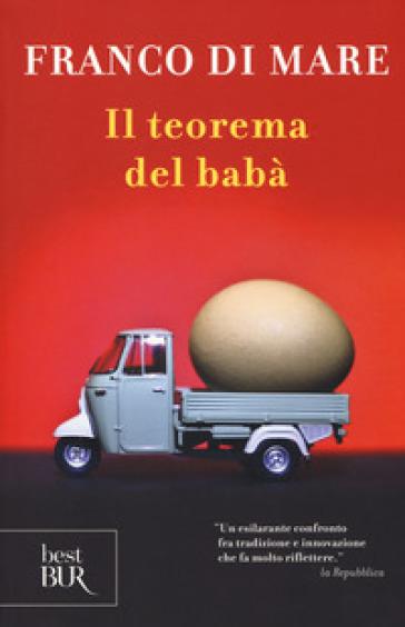 Il teorema del babà - Franco Di Mare | Kritjur.org