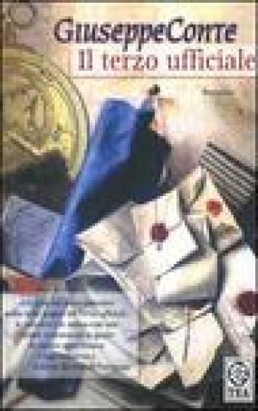 Il terzo ufficiale - Giuseppe Conte  