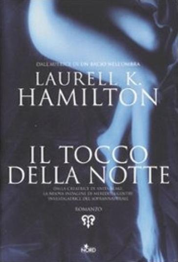 Il tocco della notte - Laurell K. Hamilton pdf epub