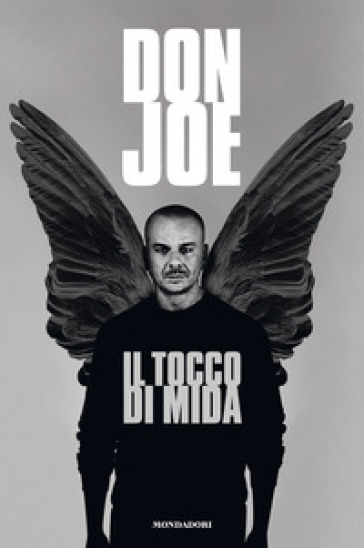 Il tocco di Mida - Don Joe | Jonathanterrington.com