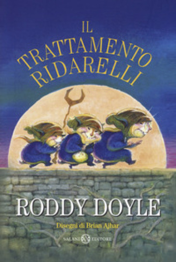 Il trattamento ridarelli - Roddy Doyle | Ericsfund.org