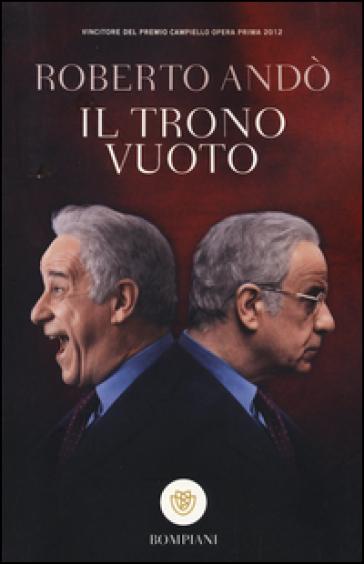 Il trono vuoto - Roberto Andò | Kritjur.org