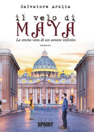 Il velo di Maya - Salvatore Ardita |