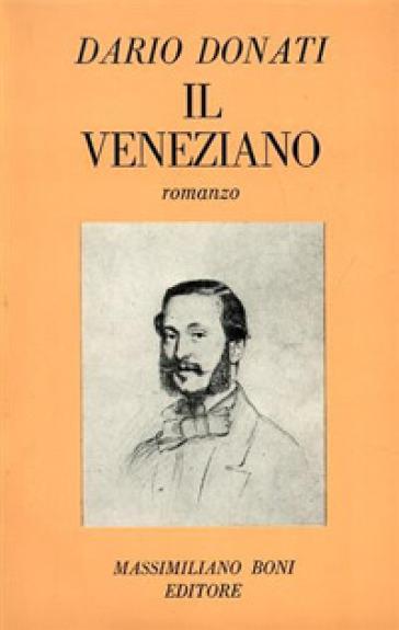 Il veneziano - Dario Donati   Ericsfund.org