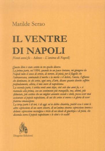 Il ventre di Napoli - Matilde Serao   Jonathanterrington.com