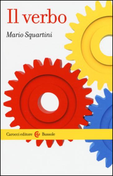 Il verbo - Mario Squartini | Rochesterscifianimecon.com