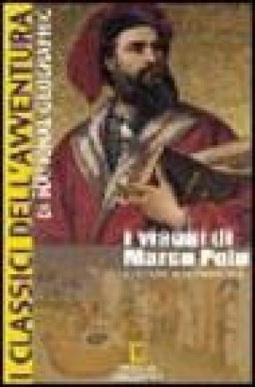 Il viaggio di Marco Polo - Detlef Brennecke | Rochesterscifianimecon.com
