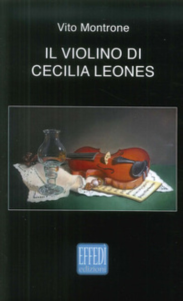 Il violino di Cecilia Leones - Vito Montrone   Jonathanterrington.com