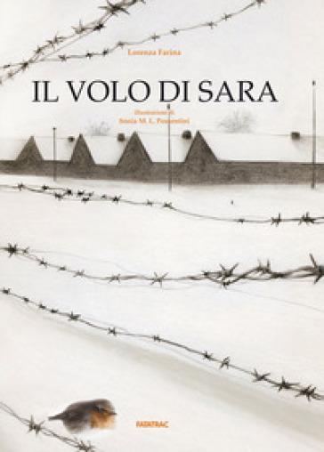 Il volo di Sara - Lorenza Farina | Ericsfund.org