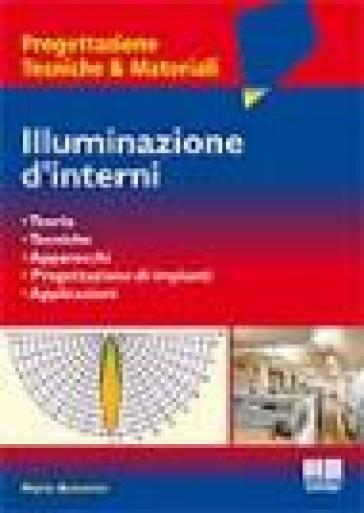 Illuminazione d'interni - Mario Bonomio pdf epub