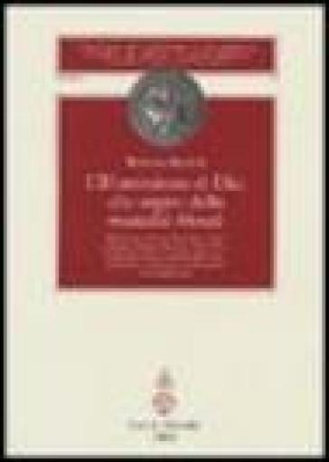 L'Illuminismo di Dio: alle origini della mentalità liberale. Religione, teologia, filosofia e storia in Johann Salomo Semler (1725-1791) - Roberto Bordoli |
