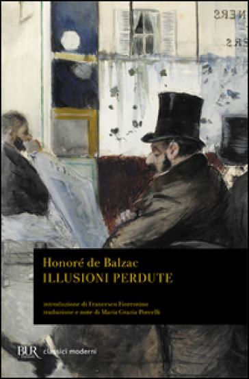 Illusioni perdute - Honoré de Balzac | Kritjur.org