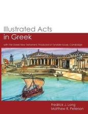 Illustrated Acts in Greek