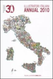 Illustratori italiani. Annual 2010. Ediz. italiana e inglese
