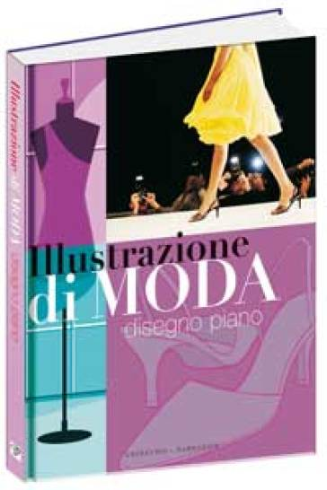 Illustrazione di moda disegno piano libro mondadori for Disegno di piano domestico