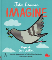 Imagine. Ediz. italiana e inglese