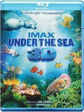Imax - Under the sea (Blu-Ray)(3D+2D)