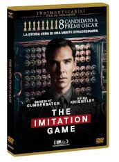 Imitation Game (The) (Indimenticabili)