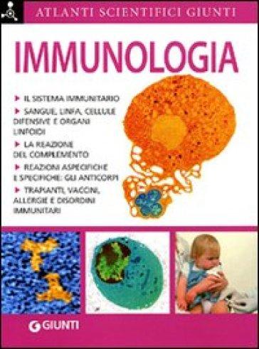 Immunologia - Adriana Rigutti |