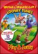 Impara l'inglese con i Looney Tunes. Play & learn. Con adesivi