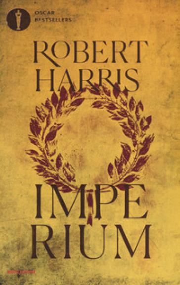 Imperium - Robert Harris |