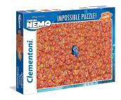 Impossible Puzzle Nemo 1000Pz