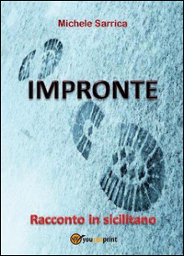 Impronte - Michele Sarrica  