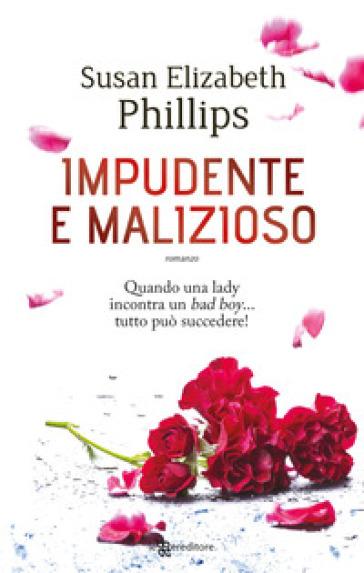 Impudente e malizioso - Susan Elizabeth Phillips pdf epub