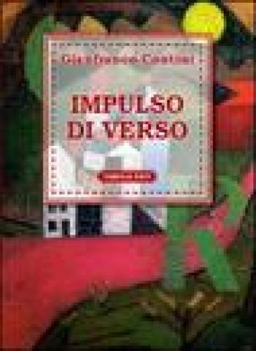 Impulso di verso - Gianfranco Contini |