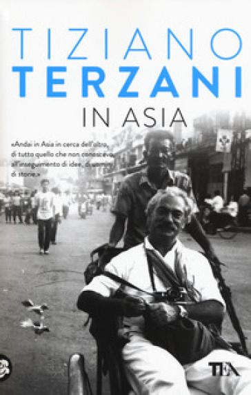 In Asia - Tiziano Terzani pdf epub