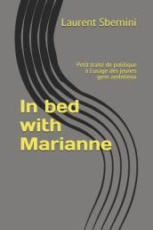 In bed with Marianne